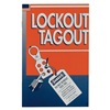 Brady 63004 HB LOCKOUT/TAGOUT SPANISH