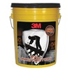 3M 5000 Bucket for Fall Protection Kit, 4.25 gal.