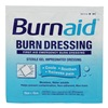 Burnaid BD-460 Burn Dressing, 4 x 4 In., PK 10