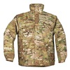 5.11 Tactical 48121 Tactical Rain Jacket, Unisex, Camo, XL