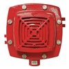 Edwards Signaling 888D-N5 Horn Red, Surface Mounting