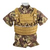Blackhawk 37CL78 Commando Recon Chest Harness, Coyote Tan,