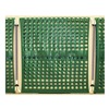 Cortina 03-907G Barrier System, Green, 48 x 4 x 48 In