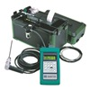 Uei Test Instruments KM9106C4 Combustion Analyzer, Plus NO1/NO2/SO2