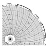 Honeywell BN 24001661-007 Circular Paper Chart, 7 Day, 100Pk, Pack of 5