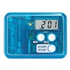 Control Company 8195 Visual Alarm Timer, 1/3 In. LCD