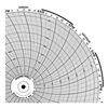 Honeywell BN 24001661-052 Circular Paper Chart, 7 Day, 100Pk