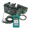 Uei Test Instruments KM9106C7 Combustion Analyzer, NO1NO2/SO2/HC/CO2