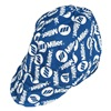 Miller Electric 258323 Welding Cap, Color Black/Blue, 7-1/8