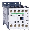 Schneider Electric LC1K0610B7 IEC Mini Contactor, 24VAC, 6A, Open, 3P