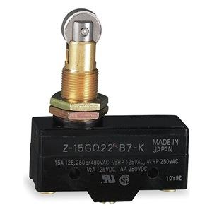 Omron Z-15GQ22-B7-K