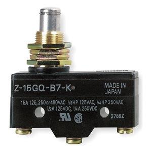 Omron Z-15GQ-B7-K