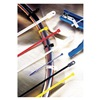 Approved Vendor 1A372 Cable Tie, Pk100