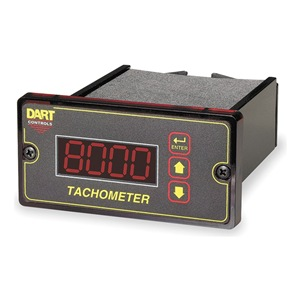 Dart Controls DM8000