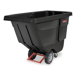 Rubbermaid FG131400BLA