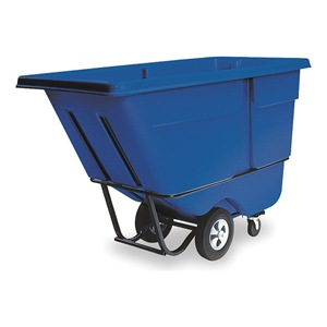 Rubbermaid FG130500DBLUE