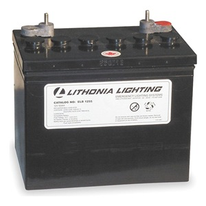 Lithonia ELB 1255
