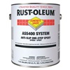 Rust-Oleum AS5482402 AS5400 Anti-Slip Epoxy, Silver Gray, 1 gal