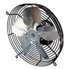 Dayton 1HKL3 Exhaust Fan, 10 In, 115 V, 595 CFM
