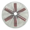 Multifan FXSTIR20-3/120 Corr Res Air Circ, 20 In, 5500 cfm, 115V