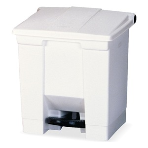 Rubbermaid FG614300WHT