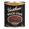 Rust-Oleum 211730H Wood Stain, Dark Walnut, Translucent, 1 qt.