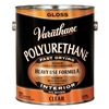 Rust-Oleum 9032 Polyurethane, Clear, Gloss, 1 gal.