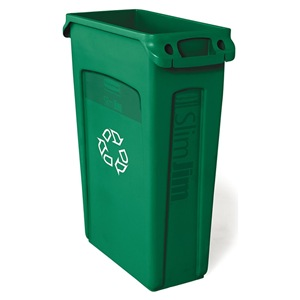 Rubbermaid FG354007GRN