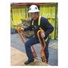 Guardian 10800 Safe T Ladder Extension, 40 In. H, PK 2