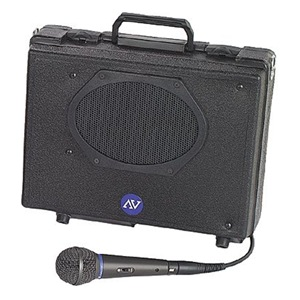 Amplivox Sound Systems S222
