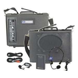Amplivox Sound Systems SW222
