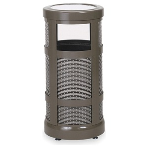 United Receptacle FGA51SUABZPL