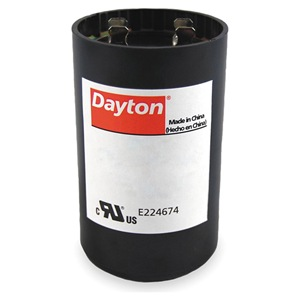 Dayton 2MDU3