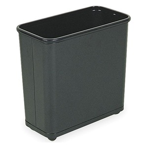 United Receptacle FGWB30RBK