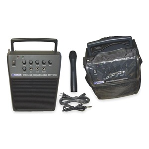 Amplivox Sound Systems SW212
