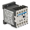 Schneider Electric LP1K1210BD IEC Mini Contactor, 24VDC, 12A, Open, 3P