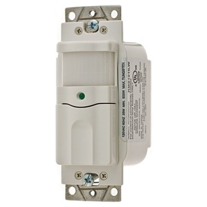Hubbell Wiring Device-Kellems RMS100ILW
