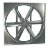Dayton 7AC80 Supply Fan, 20 In, 115/208-230 V