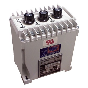 Lumenite Control Technology, Inc. WFLTV-DM-6011