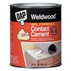 Weldwood 25312 Contact Cement, 1 qt.