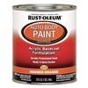 Rust-Oleum 253507 Auto Body Paint, Hugger Orange, 1 Qt