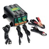 Battery Tender 022-0165-DL-WH 2 Bank Battery System, 12 V, 1.25 A