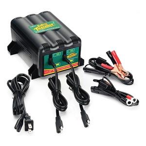 Battery Tender 022-0165-DL-WH