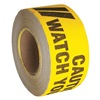 Jessup Manufacturing 3335-3-Caution Tread, Non Slip, Grit, Caution\Watch