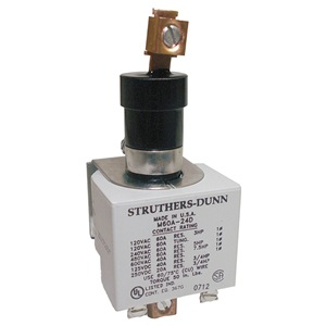 Struthers-Dunn M60A-240VAC