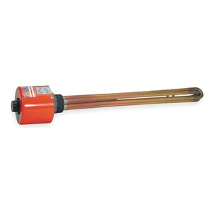 TEMPCO Screw Plug Immersion Heater, 1000W, 240V at Sears.com