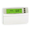 Honeywell T8665A1002 Digital Thermostat, 3H, 2C, 7 Day, Wireless