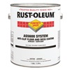 Rust-Oleum 261176 AS5600 Anti-Slip Coating, Black, 1 gal.