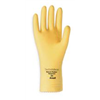 Ansell 390 Chemical Resistant Glove, 13 mil, Sz 8, PR