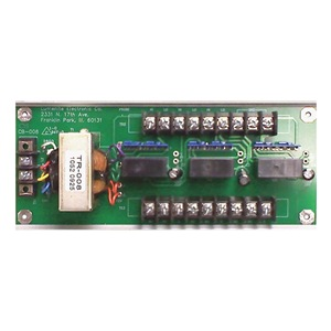 Lumenite Control Technology, Inc. WFLTV-TM-6012